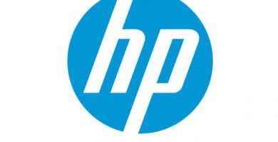 Logo Mochilas HP portátiles
