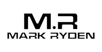 Logo de mochilas Mark Ryden