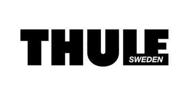 Logo de mochilas thule