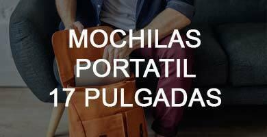 mochilas para portátiles 17.3 pulgadas