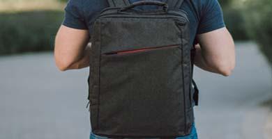 Las mejores mochilas para portátiles de hombre
