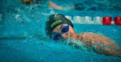 Mejores mochilas de natación