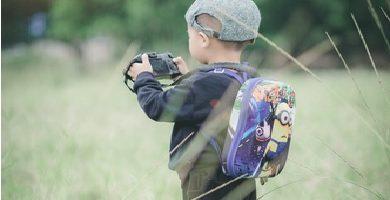 mejores mochilas escolares niños