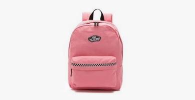 mejores mochilas escolares vans