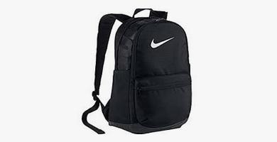 mejores mochilas escolares nike