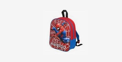 mejores mochilas para niños