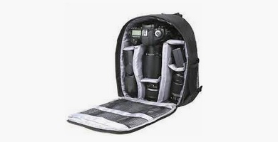 Mejores mochilas fotográfica